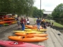 2009-06 Scout Canoe Camp
