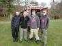 2012-04 DESU Dartmoor Hikes